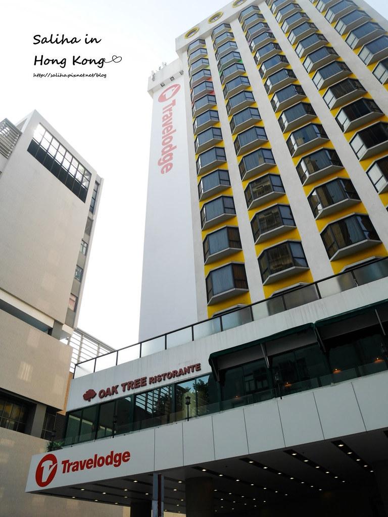 香港佐敦站附近住宿推薦飯店旅館 (21)