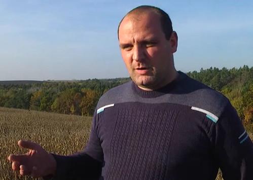 Агроном Михайло