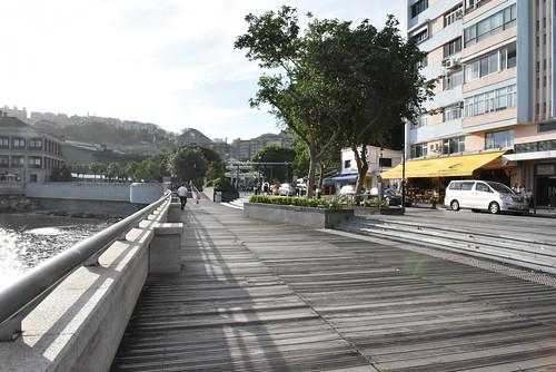 Hong Kong Stanley promenade 02