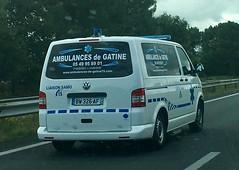 Ambulances De Gatine