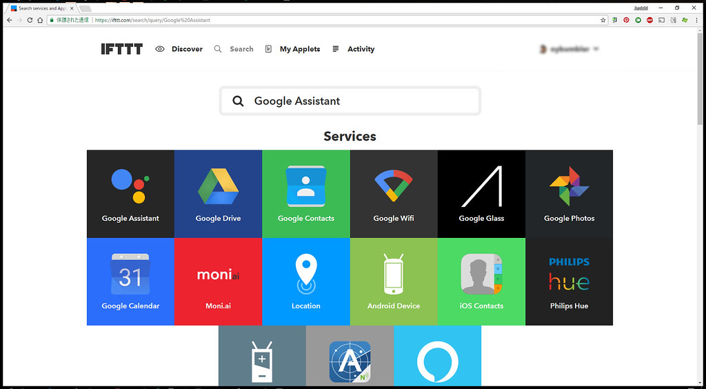 Search services and Applets on IFTTT by category - IFTTT - Google Chrome 2017-10-24 10.45.32