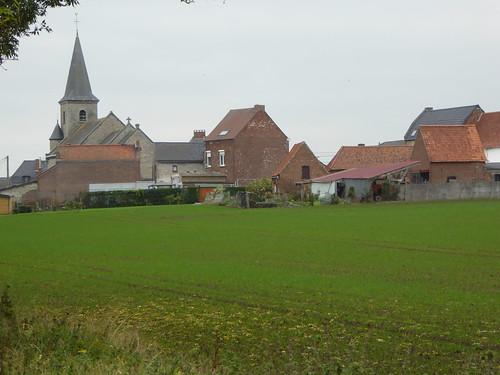 Ere l'église Saint-Amand