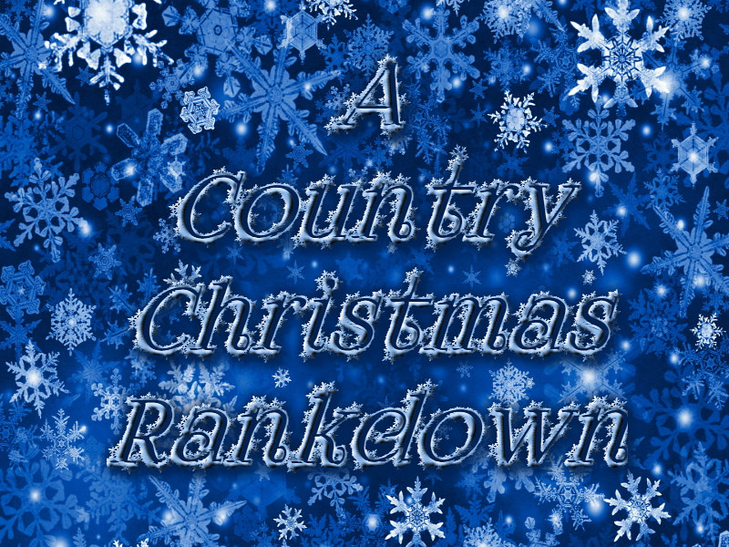 below is the final list of 110 songs which each song links to the youtube video of that song plus at the bottom is the spotify playlist that features all - Youtube Country Christmas Songs
