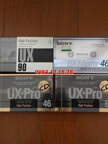 SONY UX Master_result