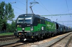 * Railway World # 42