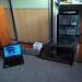 Temporary Setup
