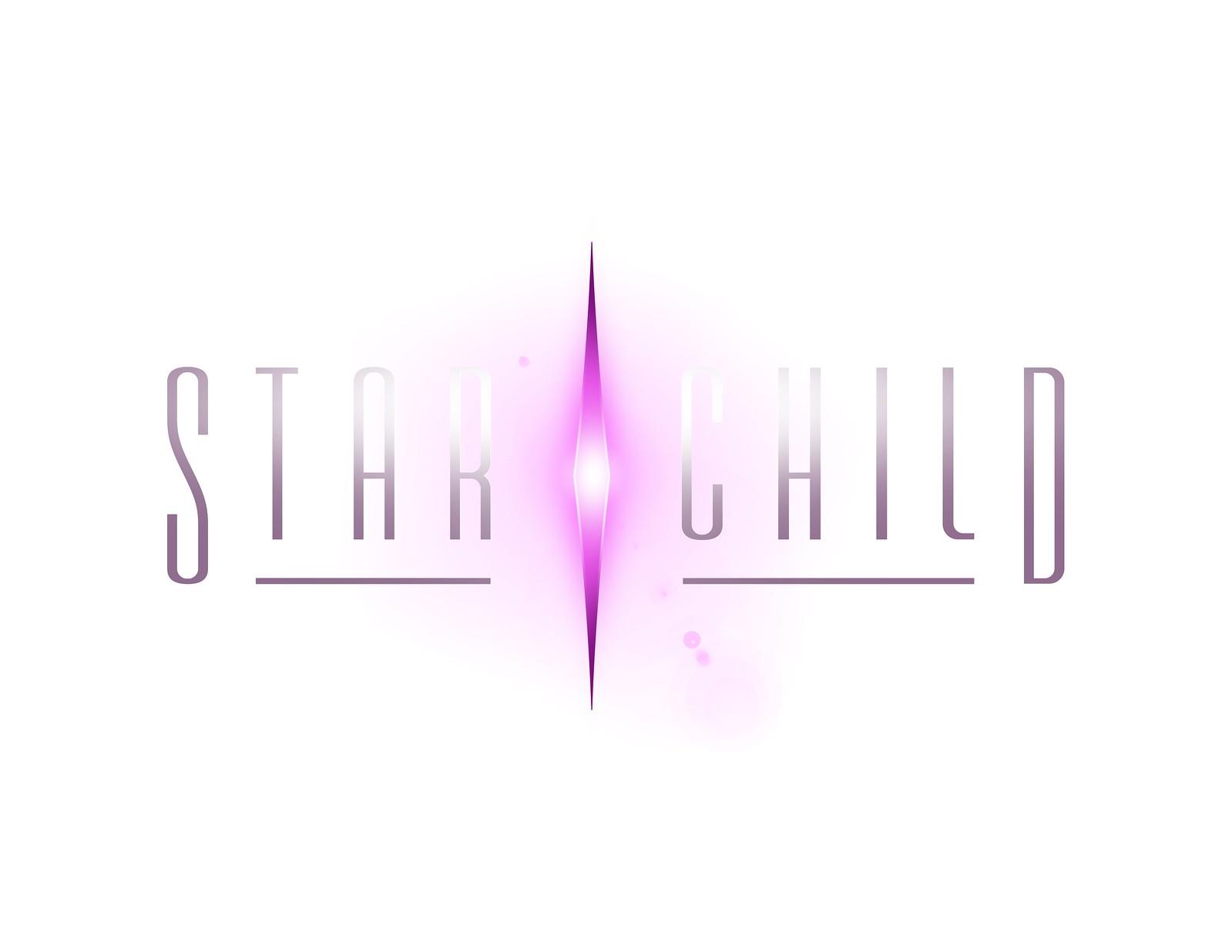 Star Child Logo
