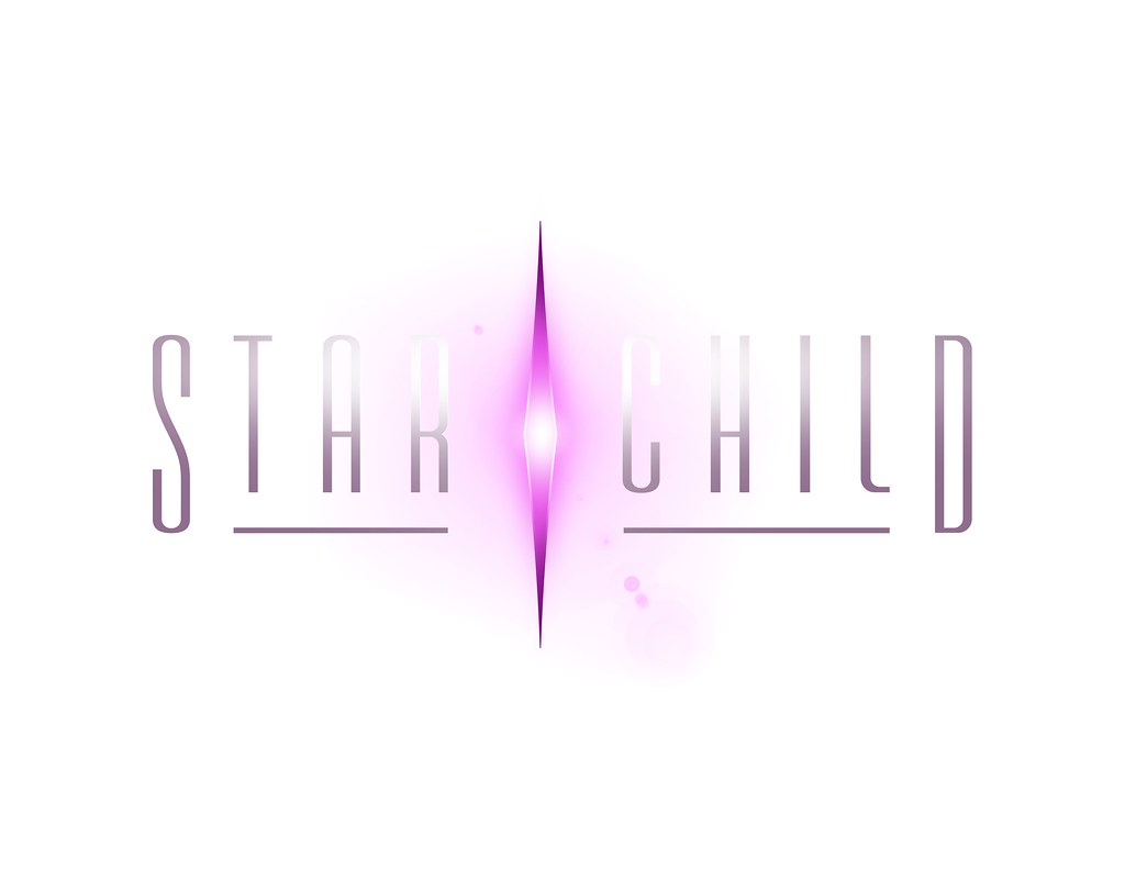 Star Child Logo