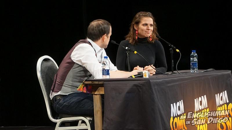 image - MCM London Comic Con (Winter 2017) 81