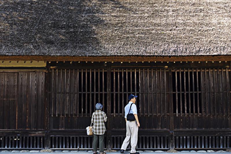 高麗神社 朝鮮王
