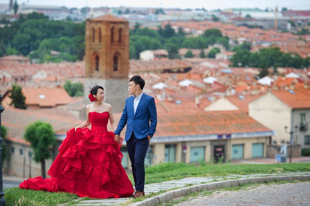 """""""西班牙婚紗,婚攝Mike,婚禮攝影,婚攝推薦,婚攝價格,海外婚紗,海外婚禮,風格攝影師,新秘Juin,wedding"""""""