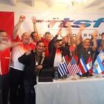 Copa America ITSF 2017