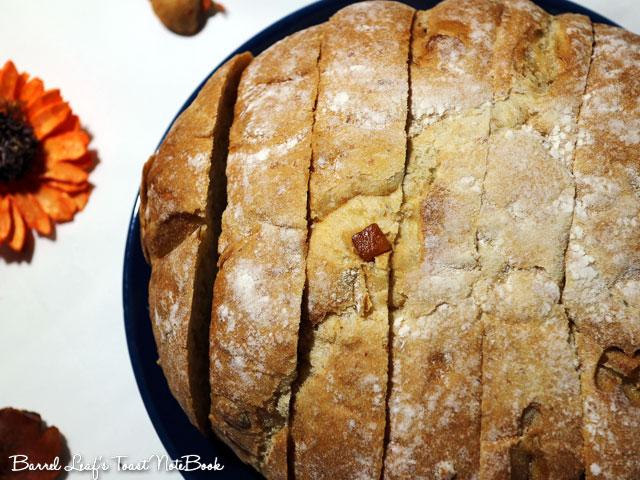 馬可先生 經典南瓜水果麵包 mr-mark-pumpkin-fruit (4)