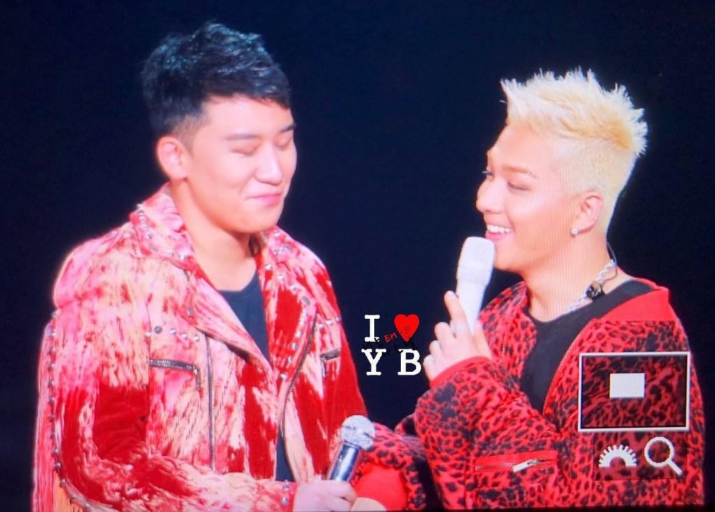 BIGBANG via URTHESUN - 2017-12-06 (details see below)