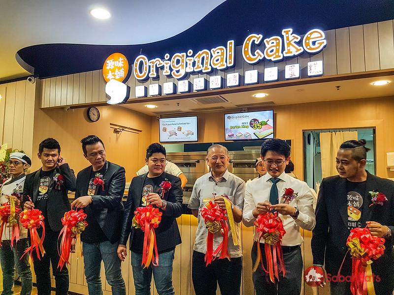 Original Cake Malaysia