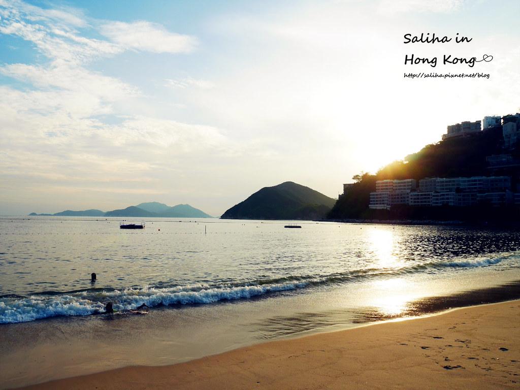 香港海邊景點一日遊淺水灣 (11)
