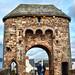 Round Wales Walk 107 (Offa's Dyke) - Monnow Bridge