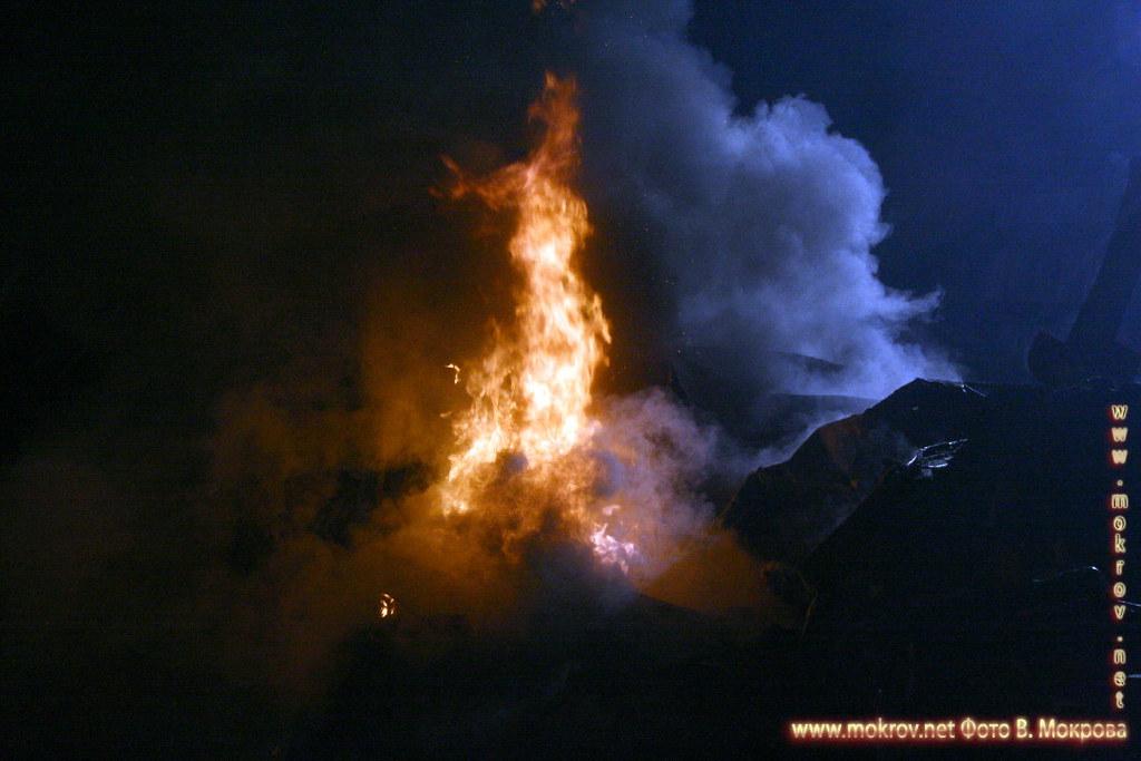Мистика огня фоторепортажи