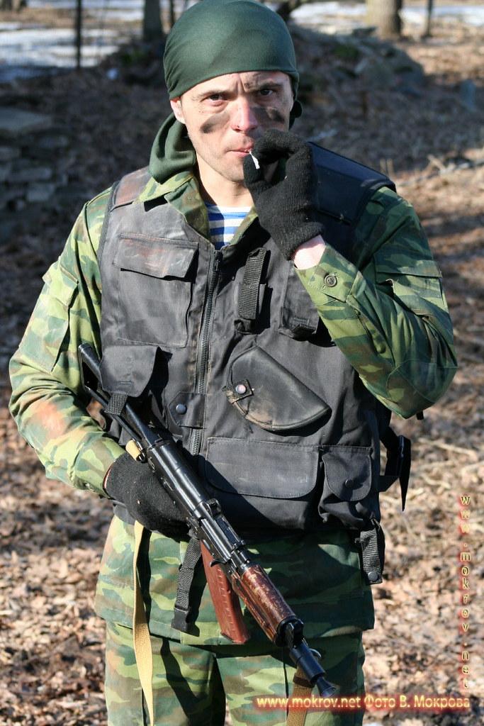 Сергей Мищенко.