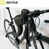 457-R1B-1801 QICYCLE R1 Ultegra 6870 Di2電子變速22速全碳纖T800彎把公路車7kg消光黑M功率花鼓