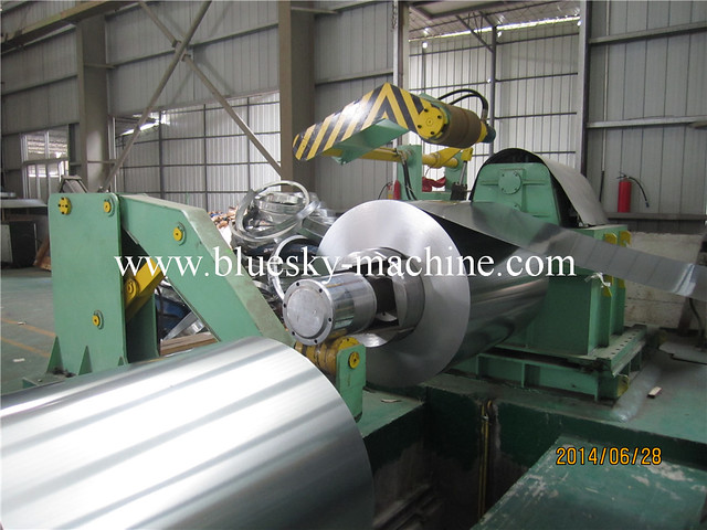ss slitting machine manufacturers in india