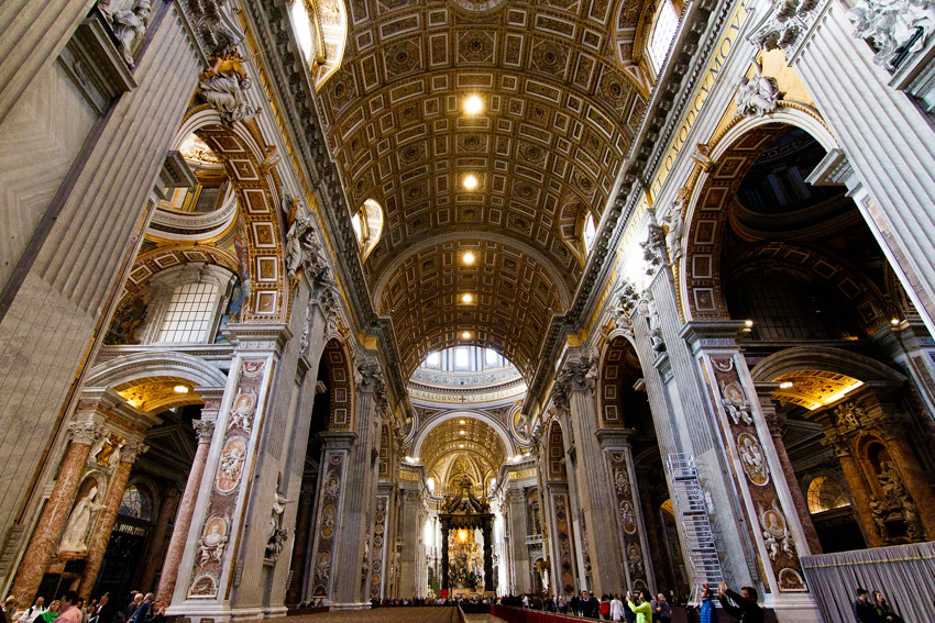 Vatikaani Pantheon rome-1131