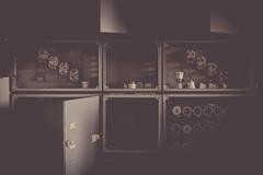 Cupboard secrets