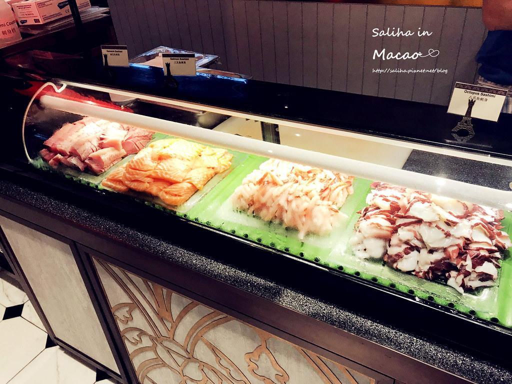 The Parisian Macao澳門巴黎人自助餐晚餐內容菜色 (5)