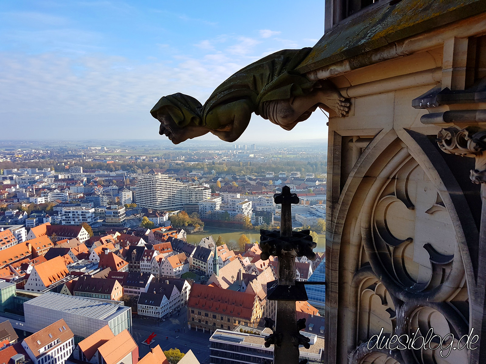 Ulm Muenster travelblog duesiblog 20