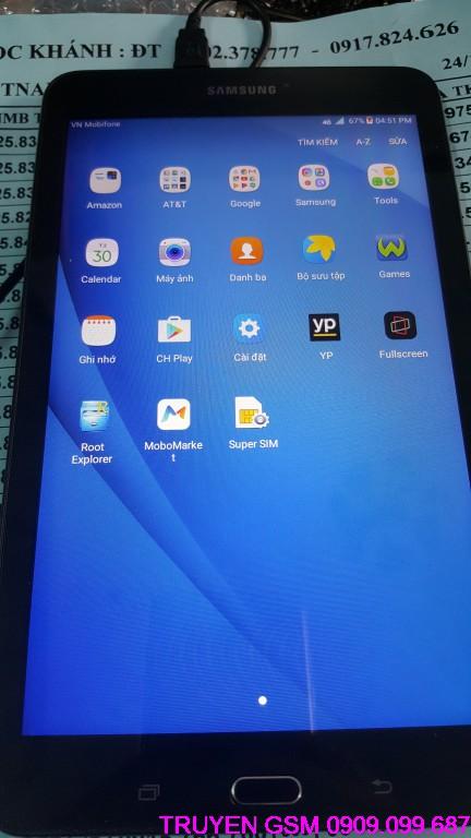 Samsung Sm T377a Firmware Update
