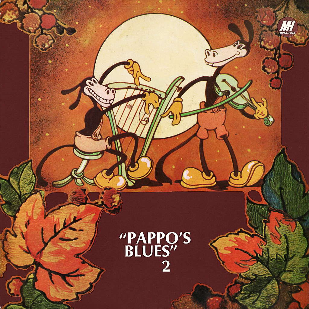 Pappo's Blues - Pappo's Blues 2