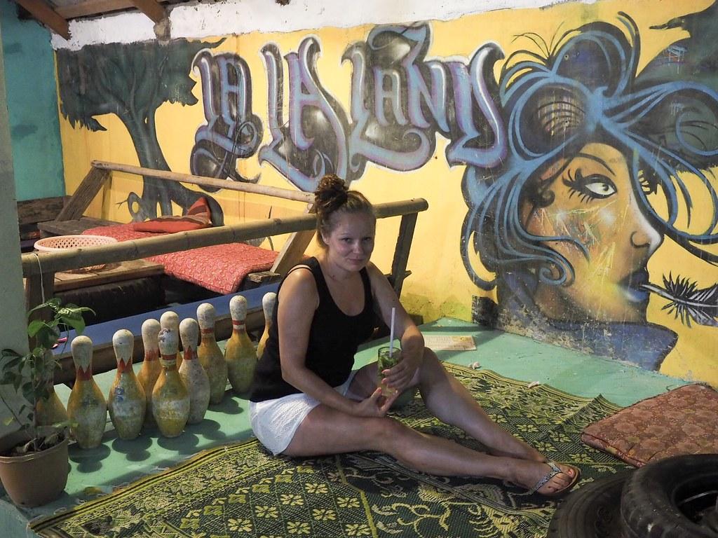 Lalaland Vang Vieng