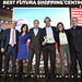 MAPIC 2017 - MAPIC AWARDS 2017 CEREMONY - BEST FUTURA SHOPPING CENTRE CATEGORY - PRADO (FRANCE)