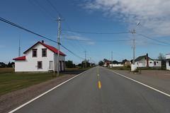 Economy, Nova Scotia