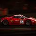 Ferrari 458 GTE - MJC Ltd (Explored 24/11/17)