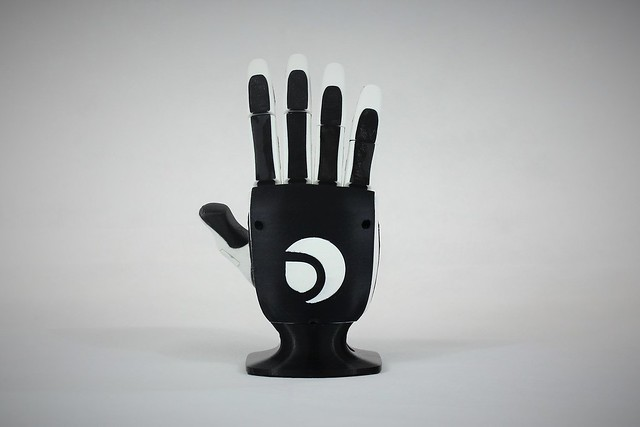 Brunel Bionic Hand
