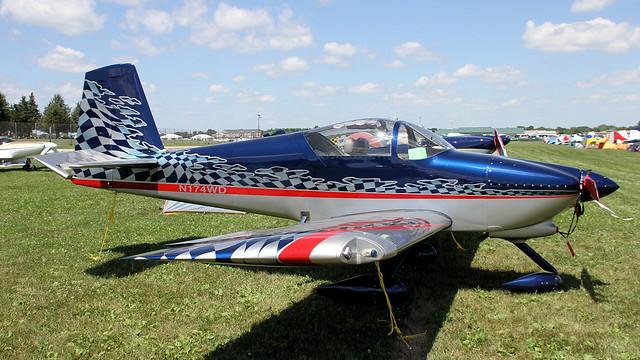 N174WD