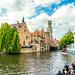 Bruges, oh you so old!