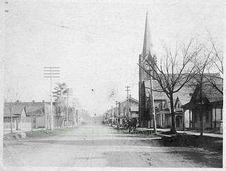 2017-11-19. Main St. s from Front 1901-07 a