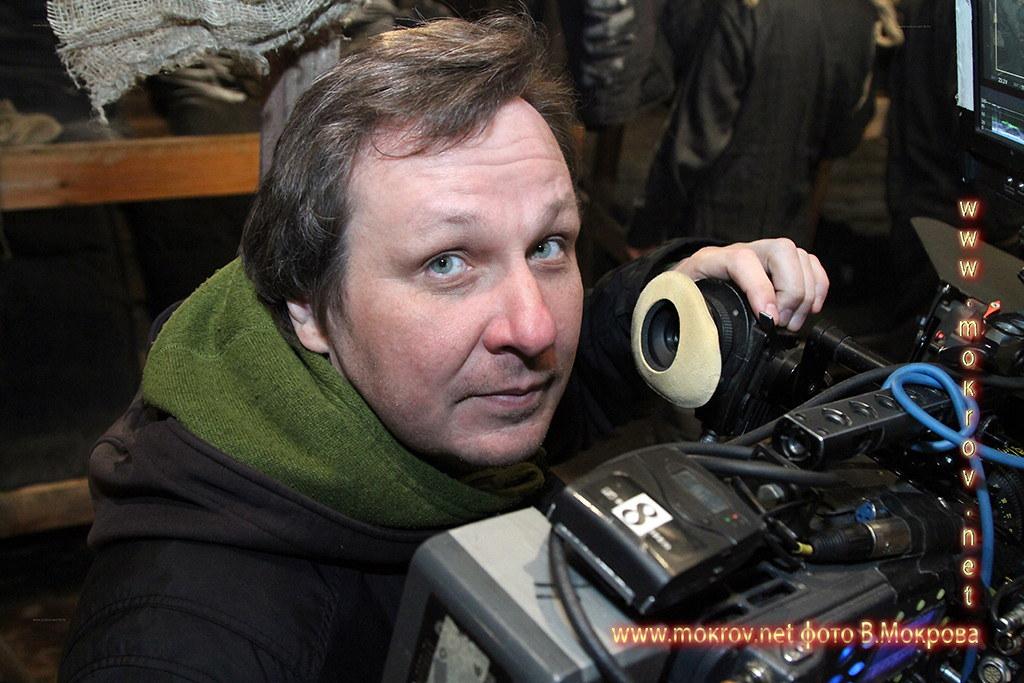 Сергей Вальцов фоторепортаж