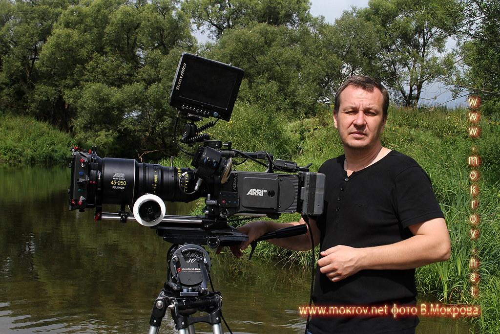 Сергей Вальцов и фотография