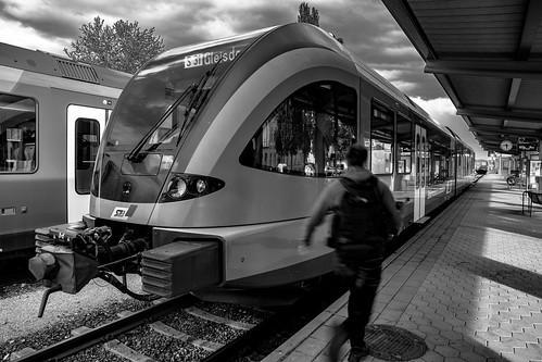 Train, Weiz 2017