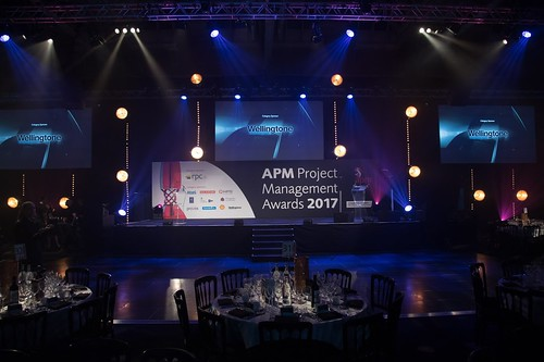 APM Awards 2017