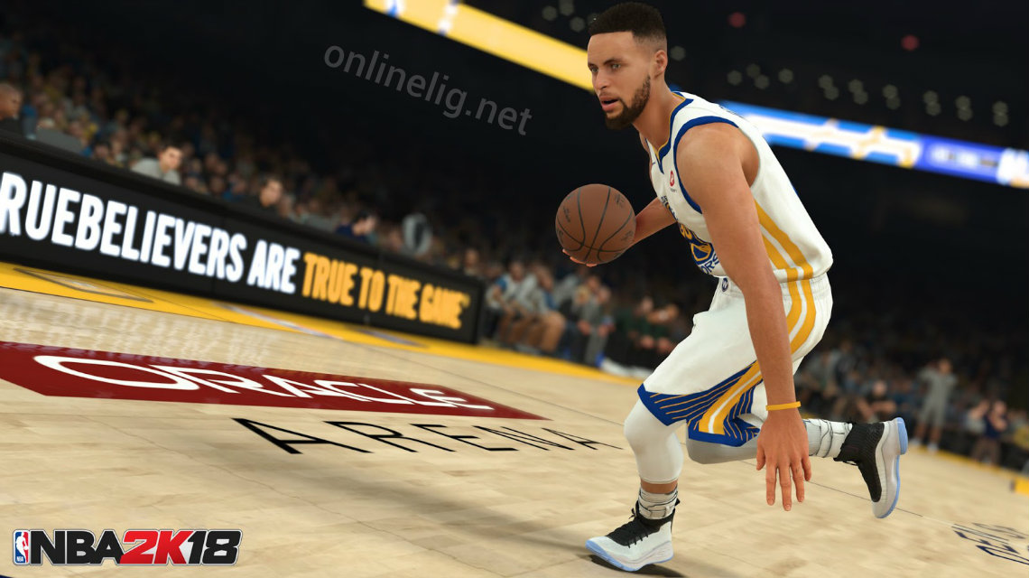 NBA 2K18 fundamentals - crossover ve dribbling rehberi