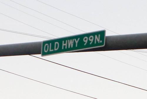Old Highway 99-006