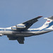RA-76511 Ilyushin  Il-76TD-90VD Volga-Dnepr