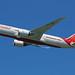 Air India Boeing 787-8 Dreamliner