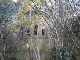 Castle Fernbah / Fernbahov Dvorac / Baba Pusta - Aleksa Santic, Serbia