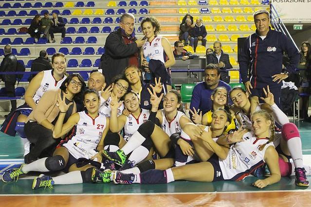 Tecnova Volley Gioia_Serie D F_2017_11_05_2