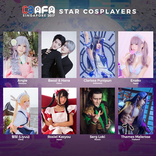 AFASG17_Guest_Cosplayer_Lineup_2nd_Wave